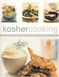 Marlena Spieler Kosher Cooking: The Ultimate Guide to Jewish Food and Cooking with Over 75 Traditional Recipes