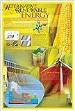 Alternative Renewable Energy Print Poster