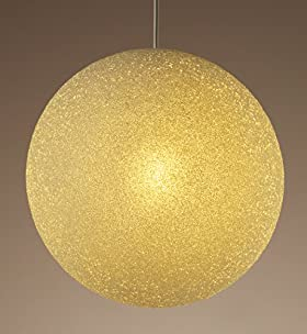 Disco Ball Ceiling Light