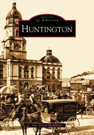 Huntington (WV) (Images  of  America)