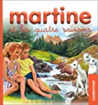 MARTINE ET LES QUATRE SAISONS