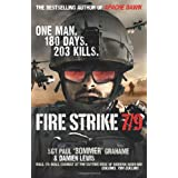 Fire Strike 7/9by Damien Lewis