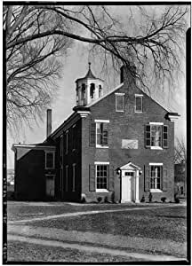 Photo: Old Arsenal,The Green,New Castle,New Castle County,DE