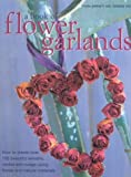 img - for A Book of Flower Garlands book / textbook / text book