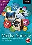 MediaSuite 12 Ultra [T�l�chargement]