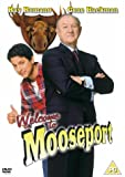Welcome to Mooseport [DVD] [Import]