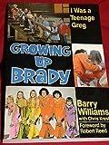 GROWING UP BRADY  I Was a Teenage Greg