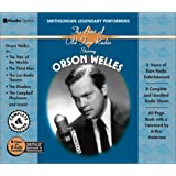 The best of Old-Time Radio Starring Orson Welles