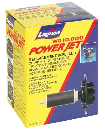 Impeller Assembly for the Laguna Skimmer Filter Pump 2905 gphB0006JLP3G : image