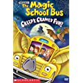 The Magic School Bus: Creepy, Crawly Fun! (Full Screen)