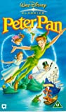 Peter Pan (Disney) [VHS] [1953]