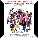 echange, troc Bobby Byrne, All Star Alumni Band - Hits of Glenn Miller & Tommy & Jimmy Dorsey