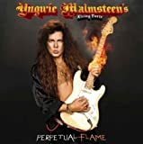 Perpetual Flame by Yngwie Malmsteen (2008-07-09)