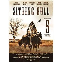 Sitting Bull: Includes 5 Bonus Movies