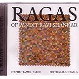 Ragas of Ravi Shankar