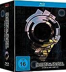 Ghost in the Shell SAC 1 - Box [Blu-ray]