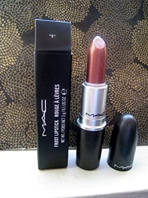 "Cheapest MAC Frost Lipstick - ""O"" by MAC Cosmetics - Free Shipping Available"