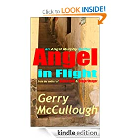 Angel in Flight: an Angel Murphy thriller