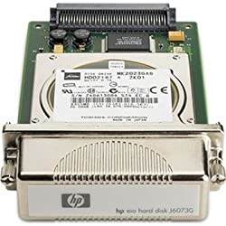 HP 40GB EIO High Performance Hard Drive Internal J6073G