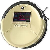 bObsweep Standard & PetHair Robot Vacuums