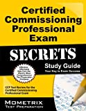 Certified Commissioning Professional Exam Secrets Study Guide