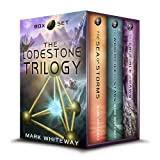 The Lodestone Trilogy (Science Fiction Adventure): Box Set (Limited Edition) ~ Mark Whiteway