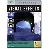 Exploring Visual Effects (Design Exploration) ~ Billy G. Woody