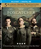 Foxcatcher Now Available