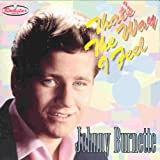 That's The Way I Feel Johnny Burnette