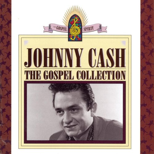 Johnny Cash - Gospel Collection, The - Zortam Music