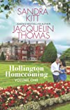 img - for Hollington Homecoming, Volume One: RSVP with Love\Teach Me Tonight: 1 book / textbook / text book