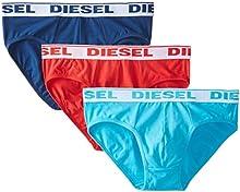 Comprar Diesel, 00Sb5I 0Gafn Umbx-Shawnthree-Pack - Boxers pack de 3 para hombre