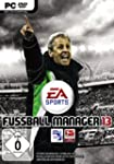 Fussball Manager 13 [Software Pyramid...