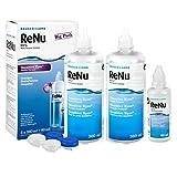 Bausch & Lomb Renu MPS Pflegemittel für weiche Kontaktlinsen