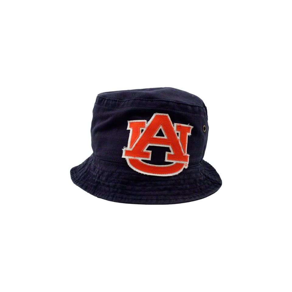 Auburn Tigers EZ Twill Bucket Hat on PopScreen f490efdd4751