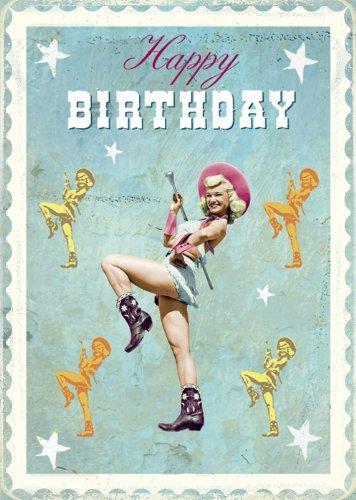 happy-birthday-cowgirl-tarjeta-de-felicitacion-por-max-hernn