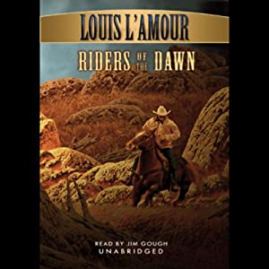 Riders of the Dawn Audiobook