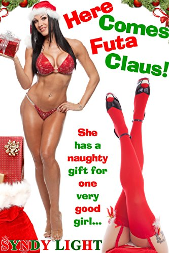 here-comes-futa-claus-lesbian-transgender-english-edition