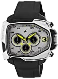 Fastrack-Chronograph-Silver-Dial-Mens-Watch-38005PP01