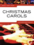 Christmas Carols (Really Easy Piano)