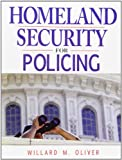 img - for Homeland Security for Policing book / textbook / text book