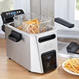 Delonghi Dual Zone w/ Oil Drain Deep Fryer