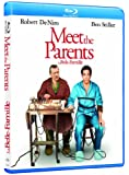 Meet the Parents [Blu-ray]