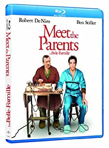 Meet The Parents [Blu-ray] (Bilingual)