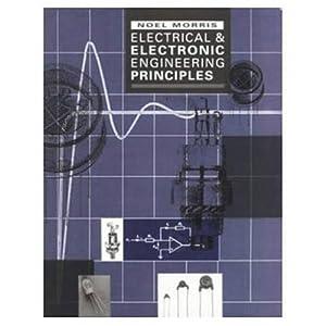electrical  electronic engineering principles amazoncouk  morris  books