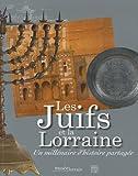 """Afficher """"Les Juifs et la Lorraine"""""""