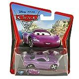 Disney Pixar Cars 2 Race Team Die Cast Holly Shiftwell