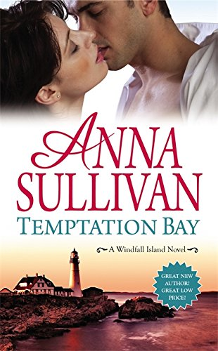 Image of Temptation Bay (A Windfall Island Novel)