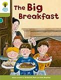 The Big Breakfast. Roderick Hunt