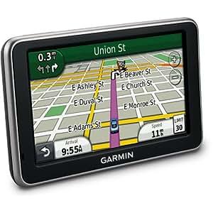 Garmin nüvi 2450 5-Inch Widescreen Portable GPS Navigator